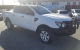 2014 Ford Ranger 3.2TD XL DC W/S 4X4
