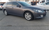 2010 Mazda 6 WAGON GSX 2.5 5AT