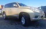 2012 Toyota Land Cruiser Prado GX LTD 3.0TD 5A