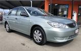 2005 Toyota Camry 2.4P ALTISE SEDAN 4A
