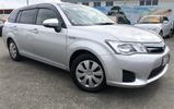 2014 Toyota Corolla FIELDER