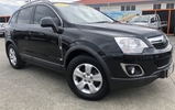 2013 Holden Captiva 5 AWD DSL 2.2 AT