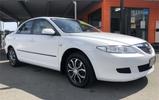 2002 Mazda 6 SEDAN GLX 2.0 4 AUTO