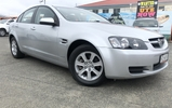 2010 Holden Commodore OMEGA SEDAN AT