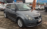 2006 Suzuki Swift SPORT