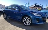 2011 Mazda Axela SPORT