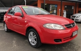 2008 Holden Viva 5DR HATCH AUTO