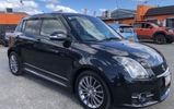 2008 Suzuki Swift 1.6 SPORT