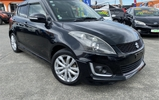 2013 Suzuki Swift RS