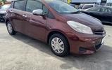 2011 Toyota Vitz JEWELA