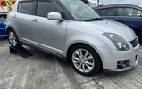 2010 Suzuki Swift SPORT
