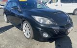 2010 Mazda Axela MPS