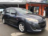 2011 Mazda Premacy