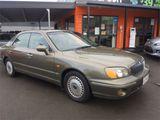 2001 Hyundai Grandeur