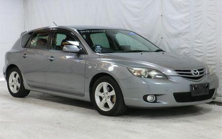2005 Mazda Axela