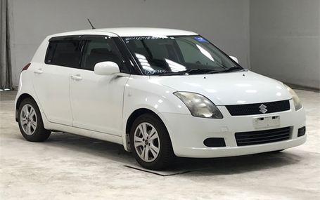 2006 Suzuki Swift