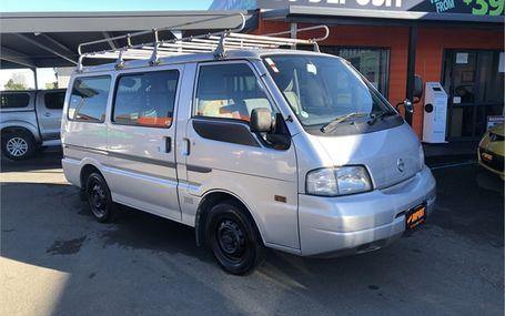 2009 Nissan Vanette