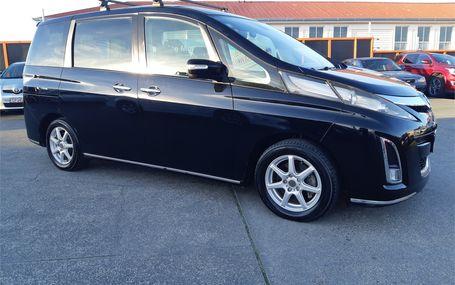 2008 Mazda Biante