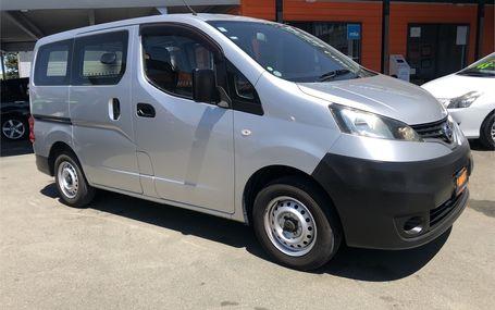 2011 Nissan NV200