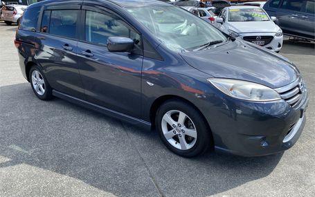 2012 Nissan Lafesta