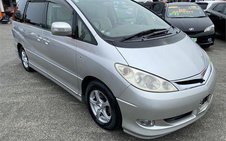 2005 Toyota Estima