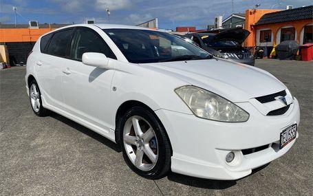 2003 Toyota Caldina