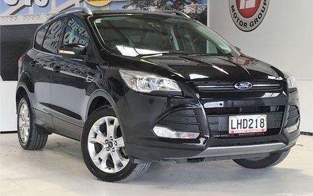2014 Ford KUGA