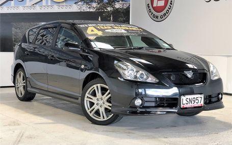 2006 Toyota Caldina
