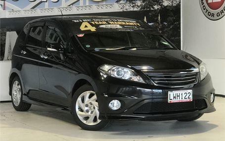 2007 Honda EDIX