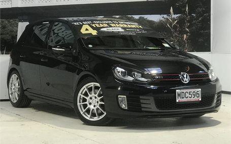 2012 Volkswagen Golf GTI