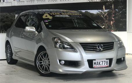 2008 Toyota Blade