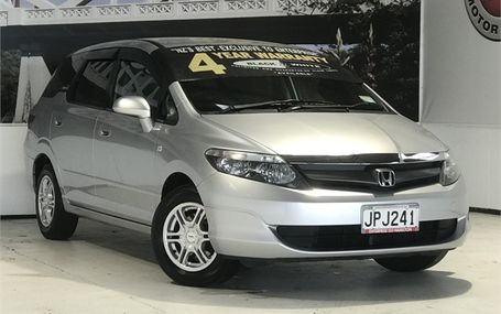 2006 Honda Airwave FREE ON ROAD COSTS Test Drive Form
