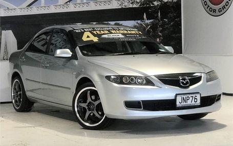 2007 Mazda Atenza
