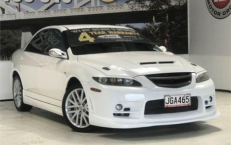 2005 Mazda Atenza
