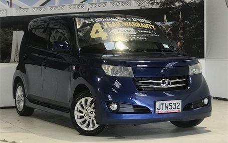 2007 Toyota BB