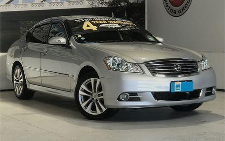 2009 Nissan Fuga