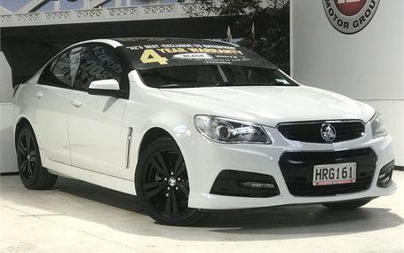 2014 Holden Commodore