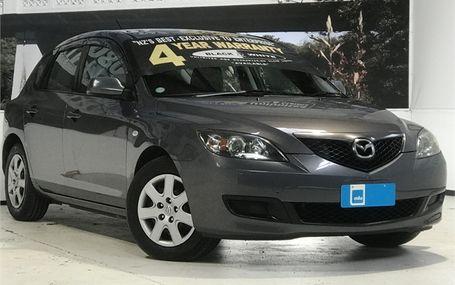 2008 Mazda Axela