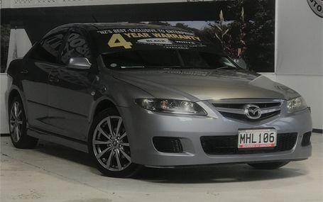 2006 Mazda Atenza