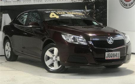 2015 Holden Malibu