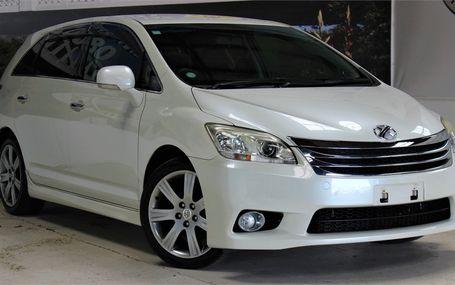2009 Toyota Mark-X