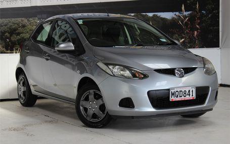 2009 Mazda Demio