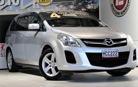 2008 Mazda MPV