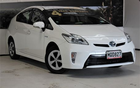 2012 Toyota Prius L SAVE GAS NOW!!! Test Drive Form