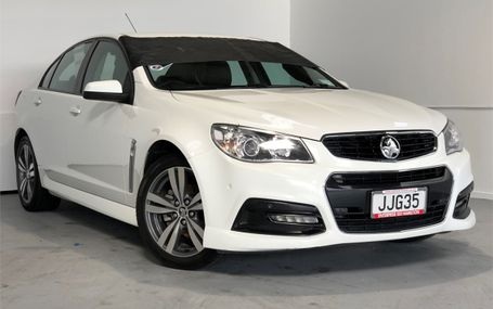 2015 Holden Commodore