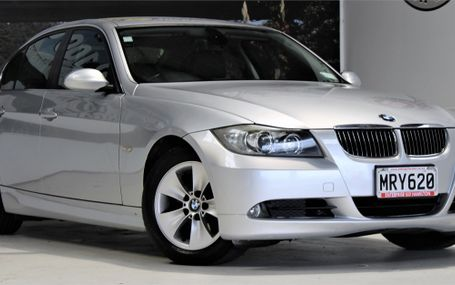 2008 BMW 323i EUROPEAN LUXURY!! Test Drive Form
