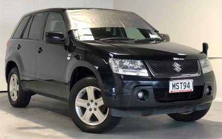 2006 Suzuki Escudo