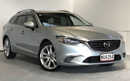 2017 Mazda Atenza