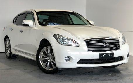 2013 Nissan Fuga