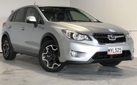 2013 Subaru XV